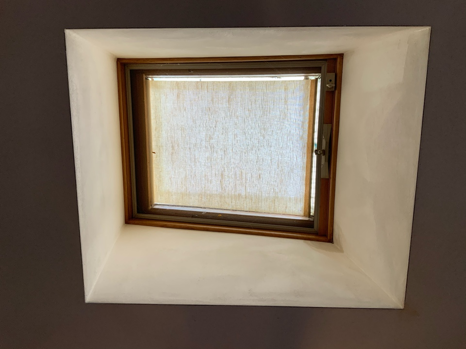 Madison, WI - Skylight replacement