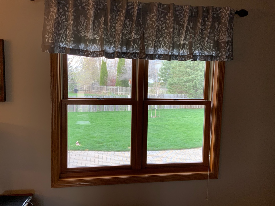 Sun Prairie, WI - Window replacement