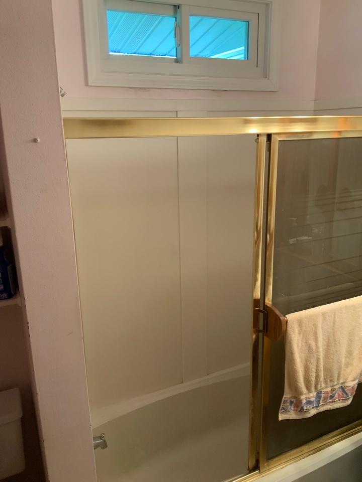 Middleton, WI - Bathroom remodel