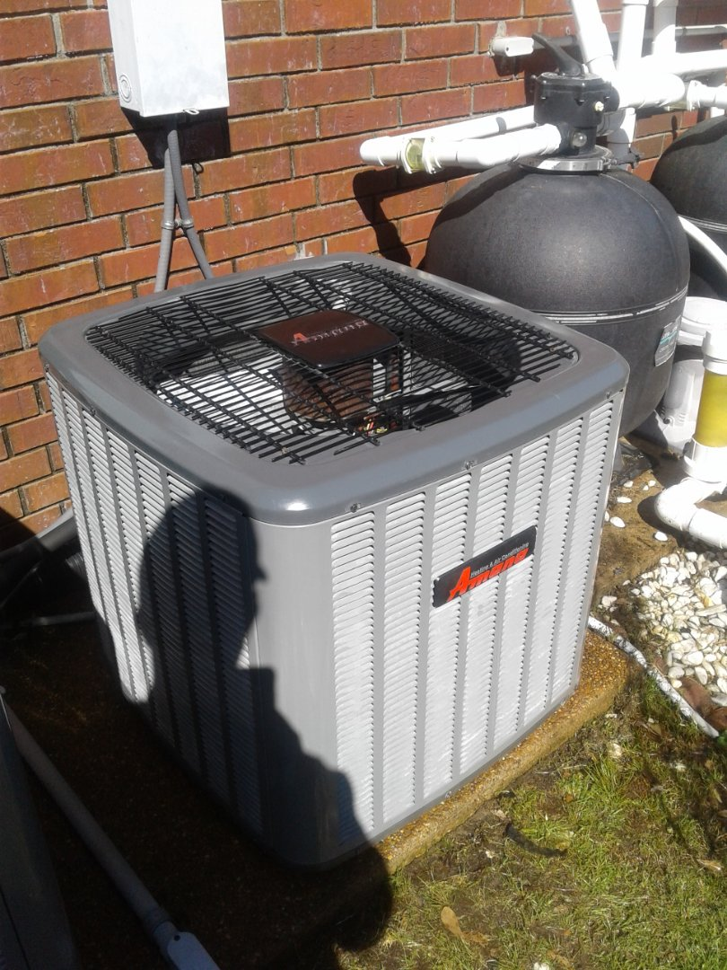 Bartlett, TN - Tune up and service on ac system.