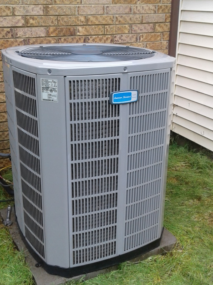 Germantown, TN - Tune up and inspection on ac system.