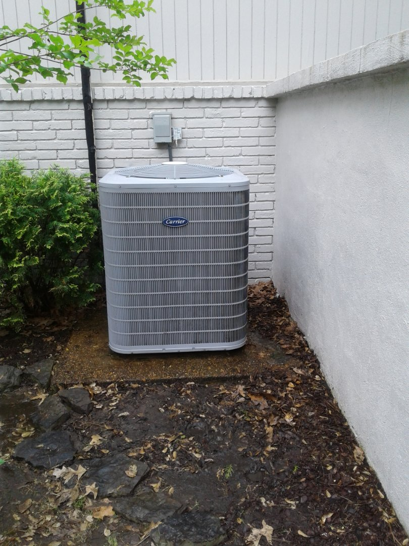 Memphis, TN - Tune up and inspection on ac system