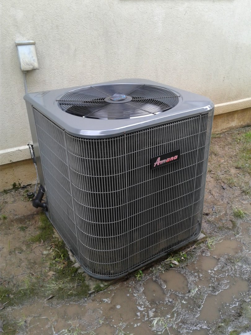 Memphis, TN - Tune up and safety inspection on ac system