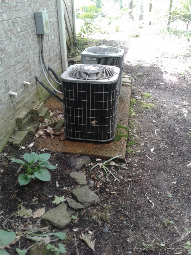 Lakeland, TN - Repair and service on ac system.
