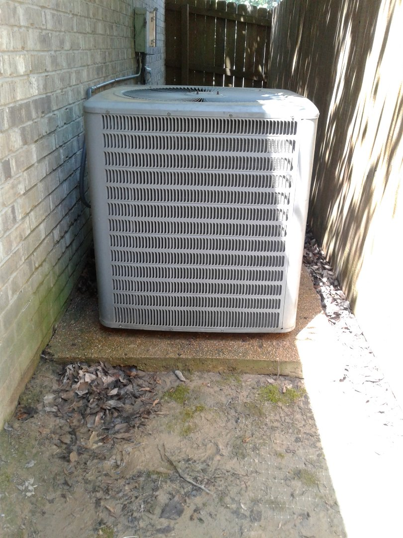 Arlington, TN - Tune-up on Goodman Air Conditioners