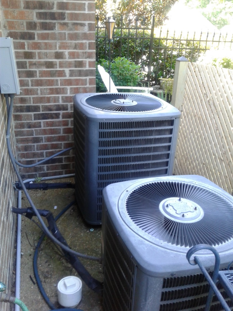 Lakeland, TN - Service and repair on ac system