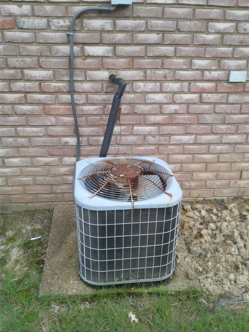 Arlington, TN - Service and repair on ac system