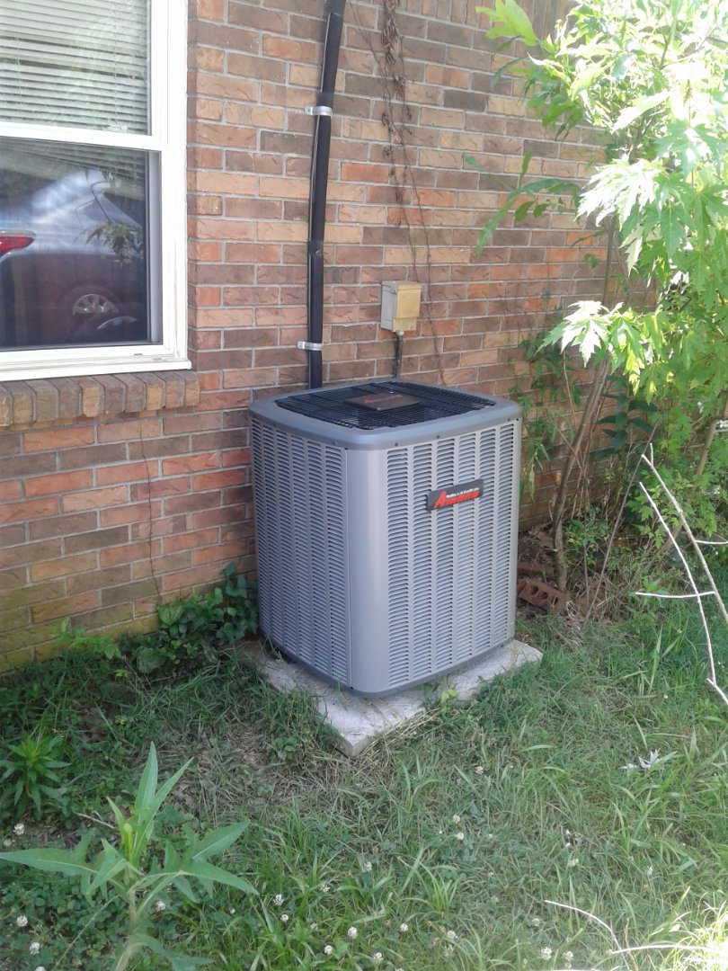 Olive Branch, MS - Check and services on ac system.