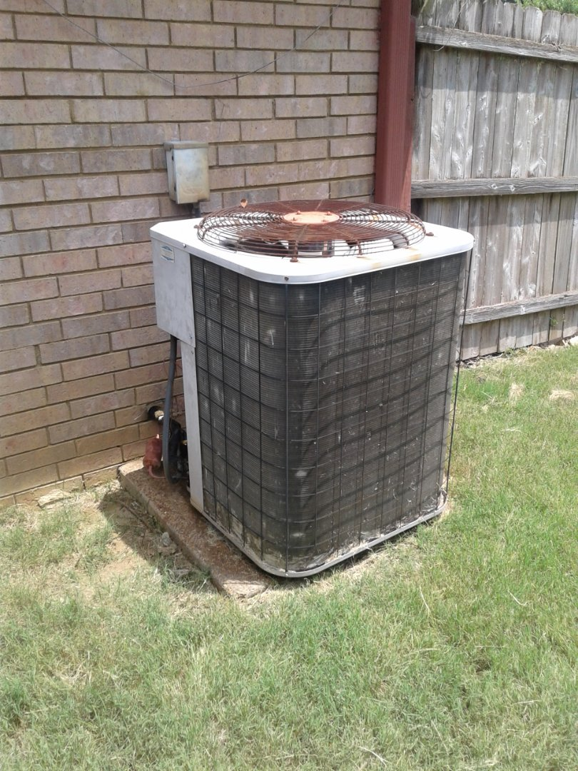 Germantown, TN - Free estimate to replace Carrier air conditioning system