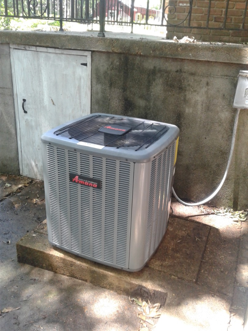 Memphis, TN - Maitiance and inspection on ac system