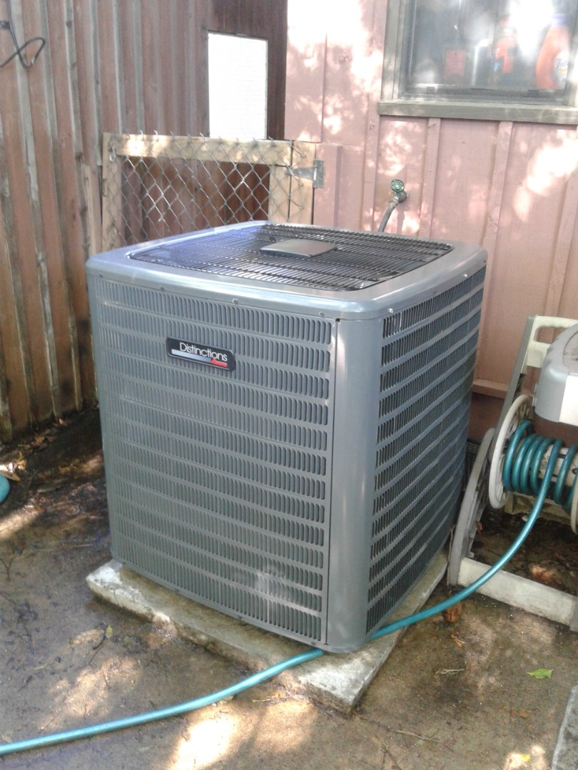 Memphis, TN - Ac tune up and inspection