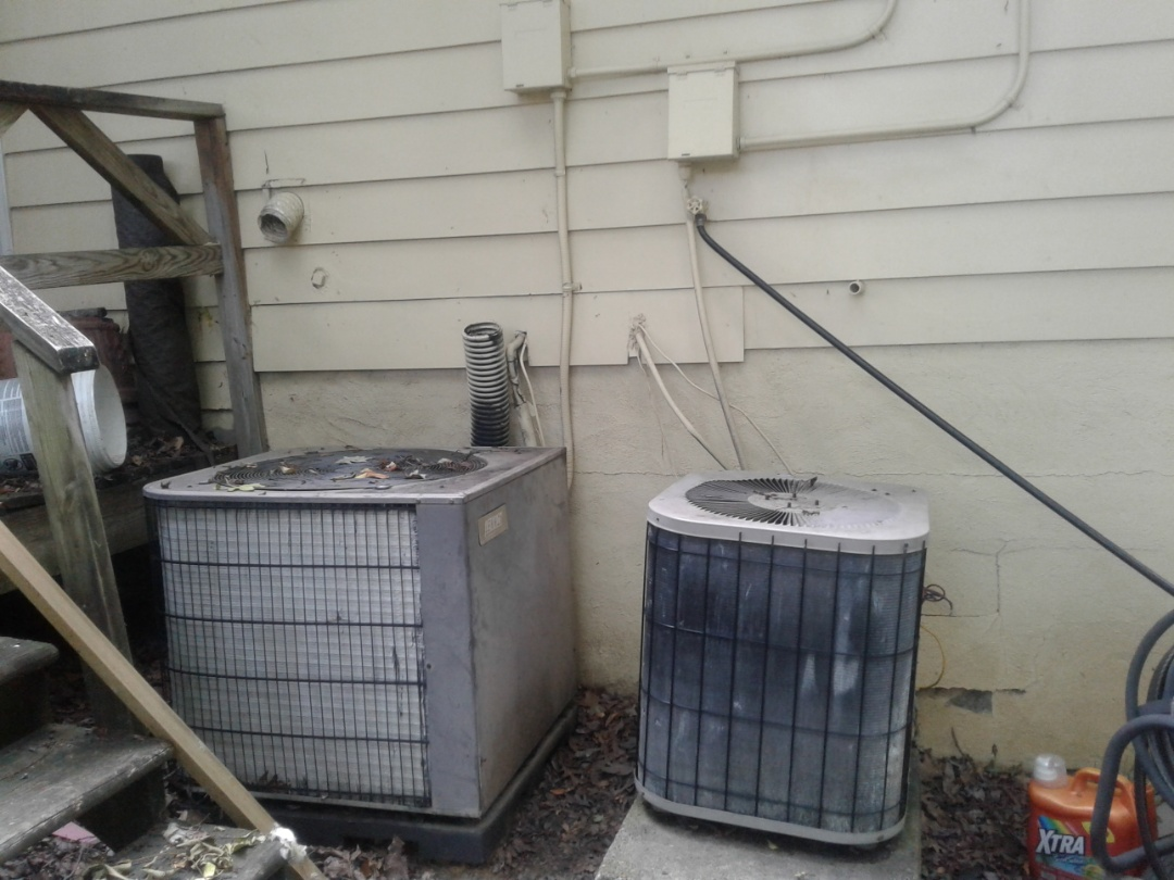 Memphis, TN - FREE ESTINATE TO REPLACE HVAC SYSTEMS