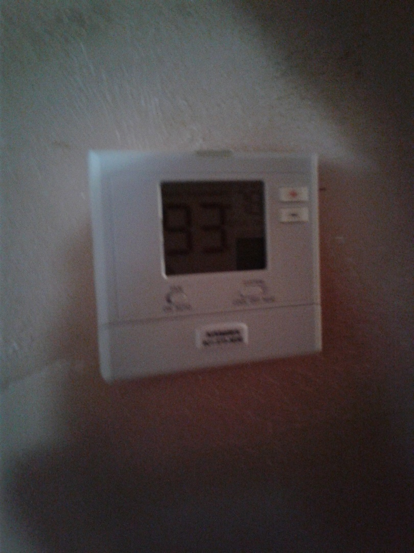 Atoka, TN - Service call to replace Mercury thermostat on York HVAC system