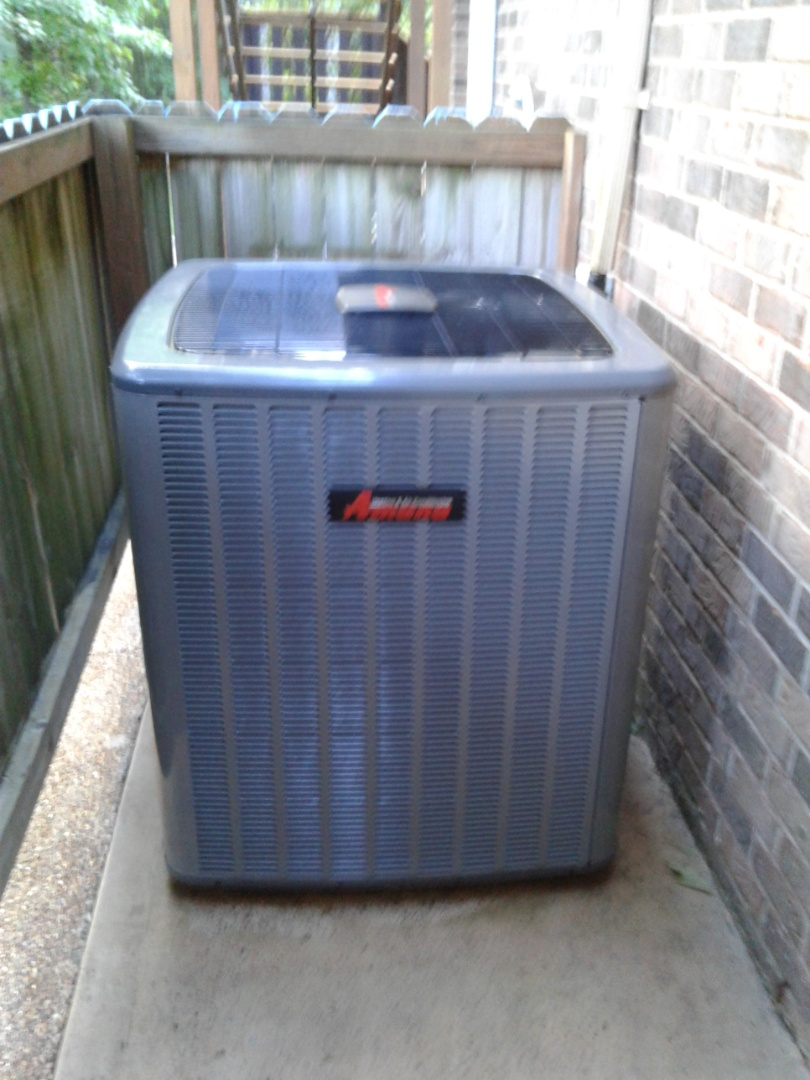 Lakeland, TN - Check and service on ac system