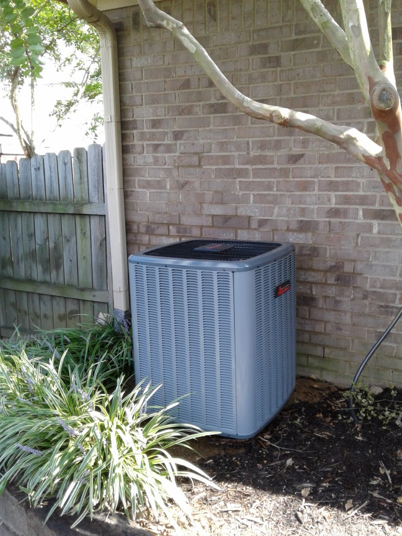 Arlington, TN - Seasonal maintenance and inspection on ac system.
