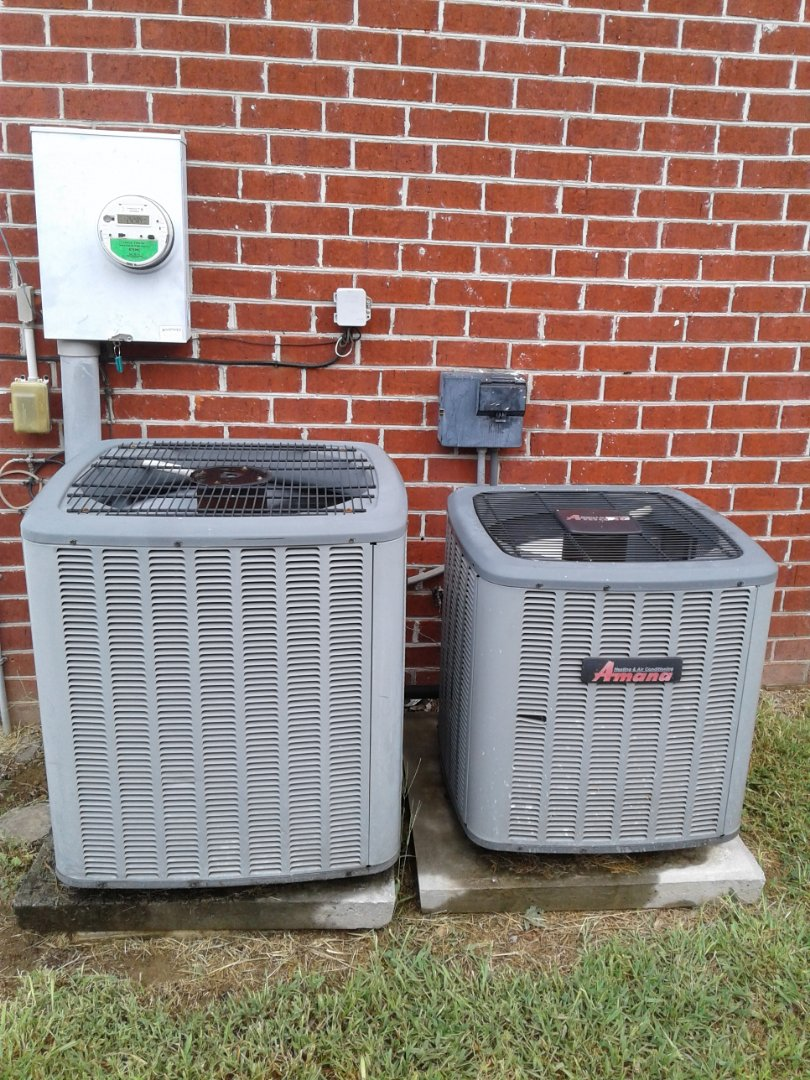 Atoka, TN - Service and repair on ac system