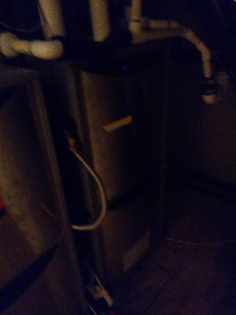 Lakeland, TN - Drain repairs on tempstar furnace
