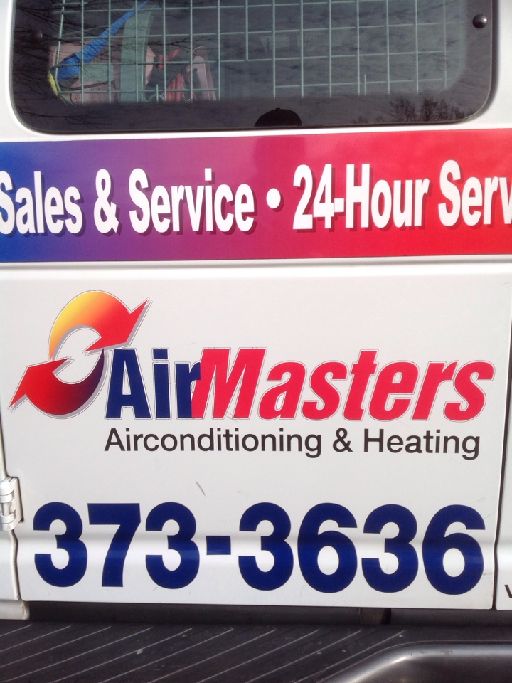 Atoka, TN - AC tune up on Nordyne air conditioners.