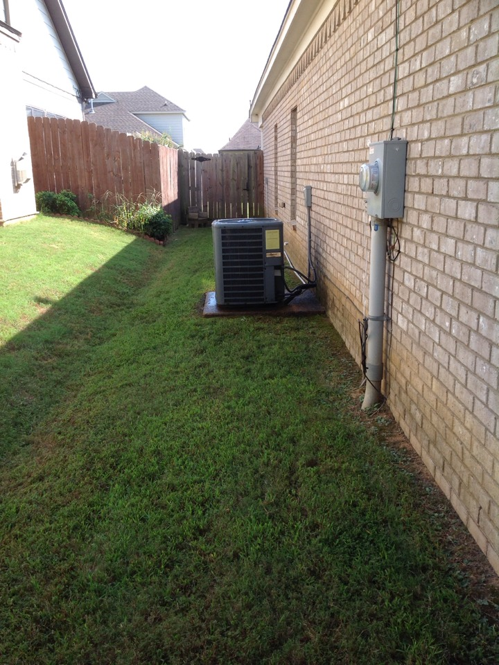 Oakland, TN - AC tuneup on 1 system