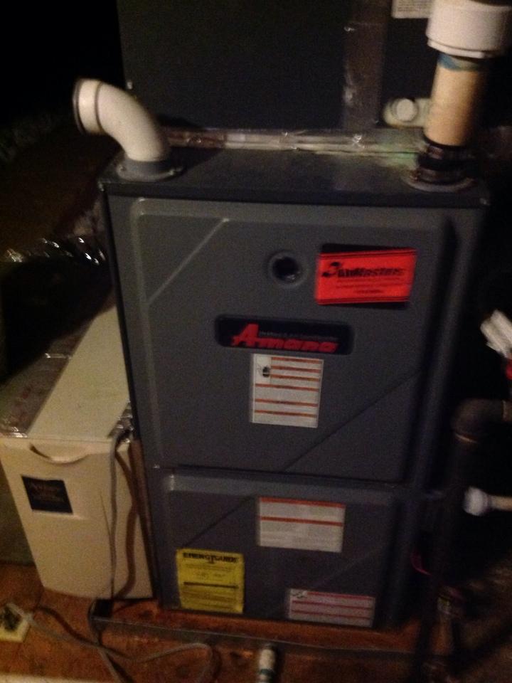 Lakeland, TN - Heat tuneup on 1 system