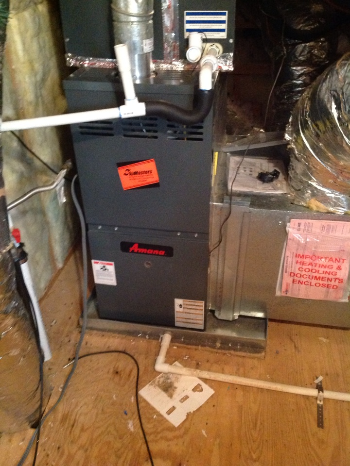 Hickory Withe, TN - Heat tuneup on 2 systems