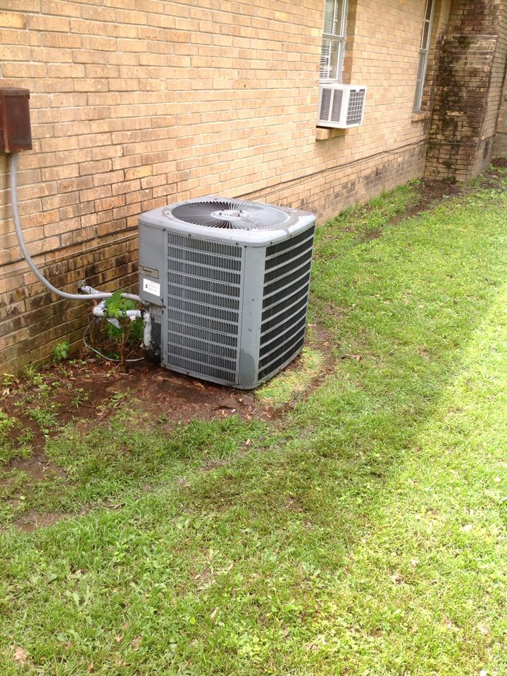 Bartlett, TN - AC tuneup on 1 system