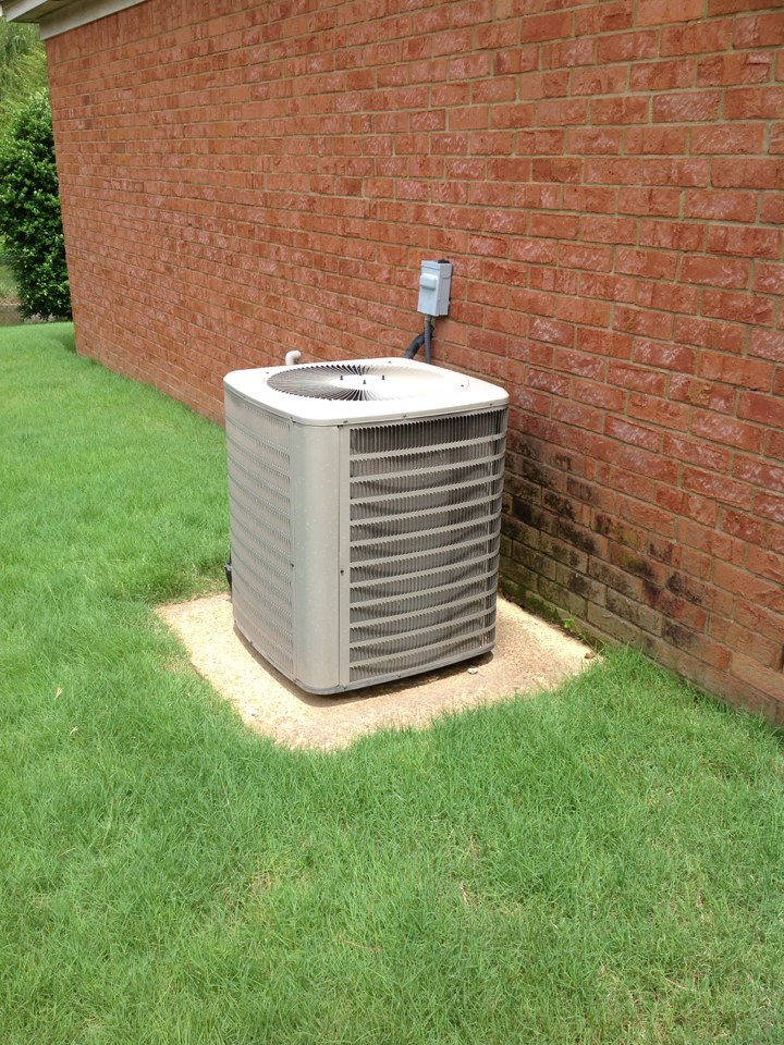 Arlington, TN - AC tuneup on 1 system