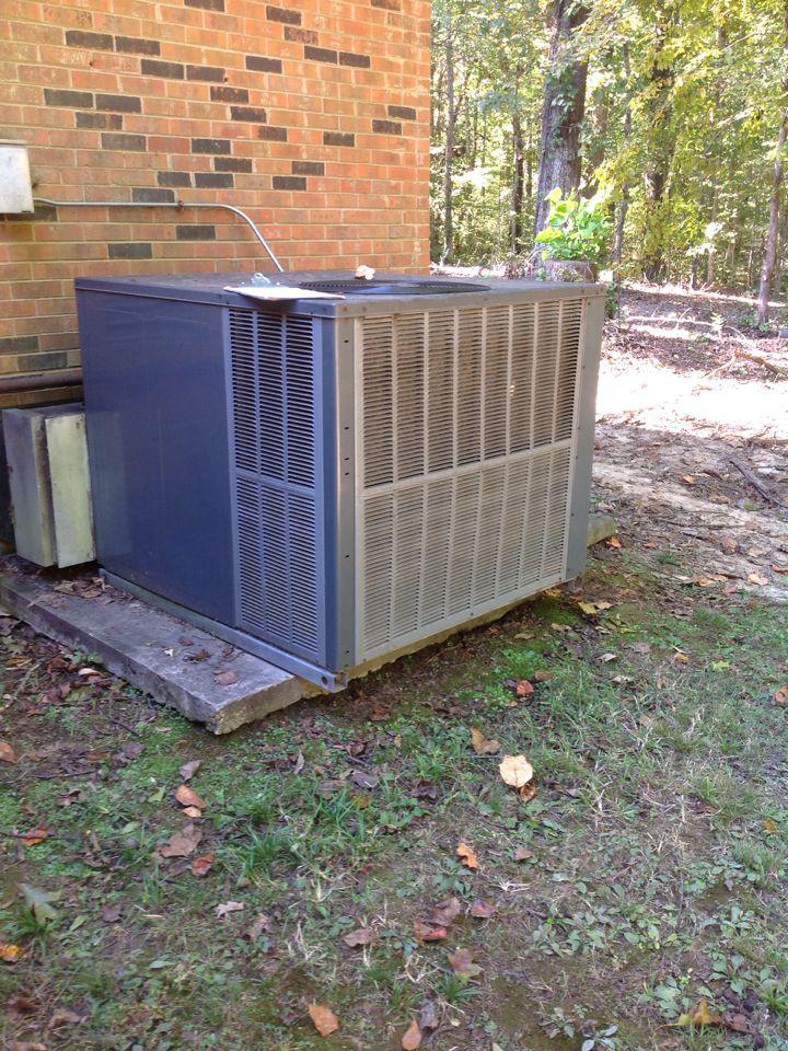 Millington, TN - Heat tuneup on 3 systems