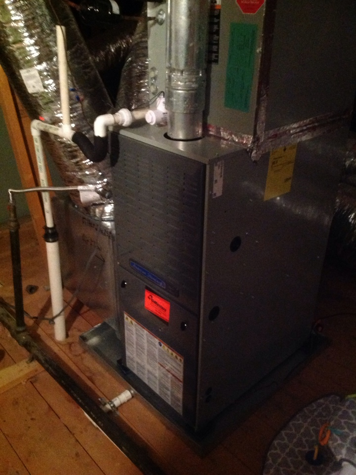 Lakeland, TN - Heat tuneup on 1 system