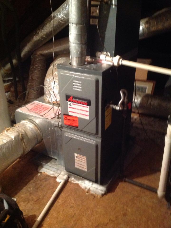 Bartlett, TN - Heat tuneup on 2 systems