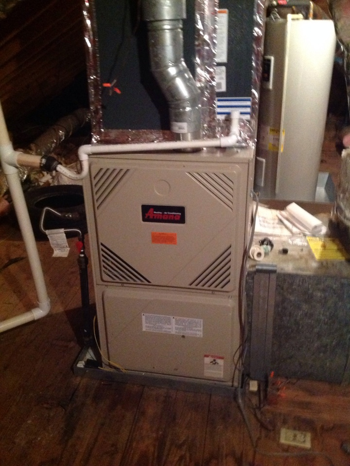 Arlington, TN - Heat tuneup on 2 systems