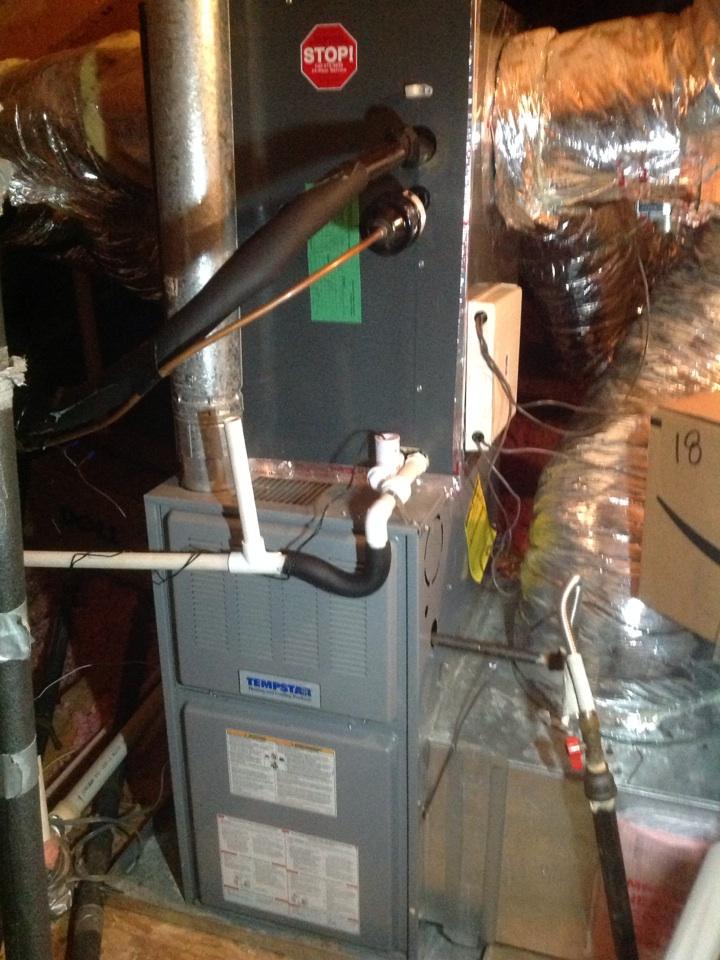 Arlington, TN - Heating maintenance