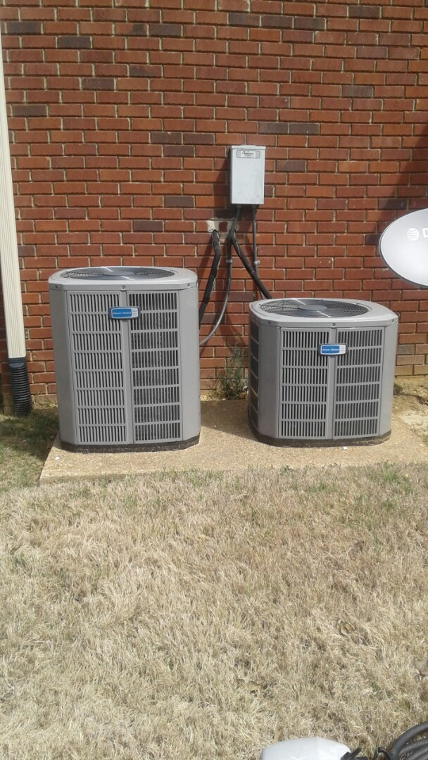 Collierville, TN - Ac check and service
