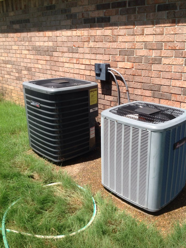 Germantown, TN - AC tuneup on 4 systems