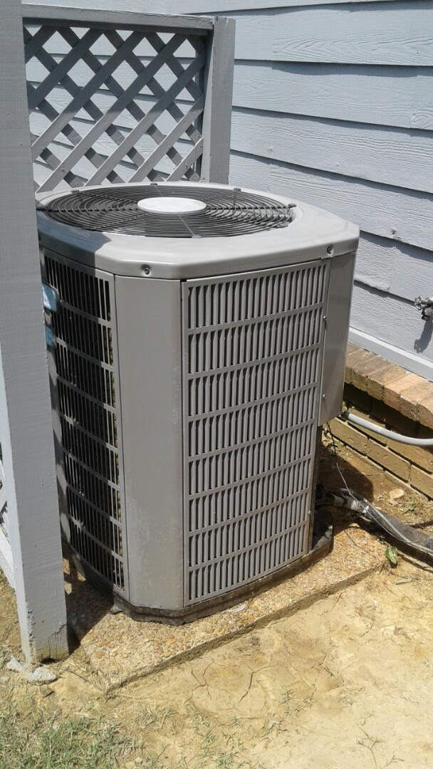 Germantown, TN - Check and service on ac system