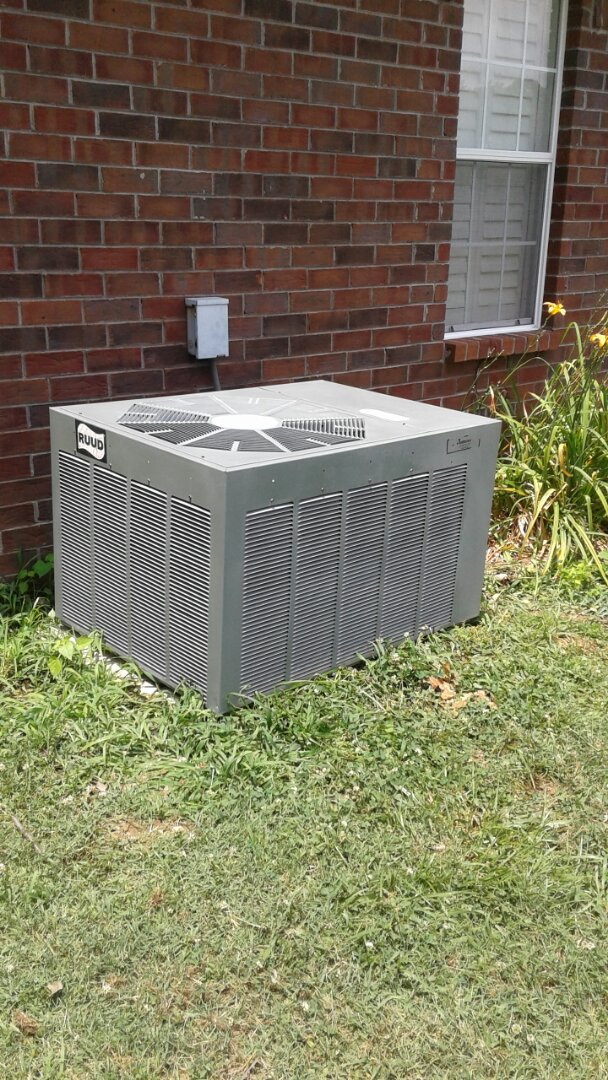 Millington, TN - Service and repair on condenser