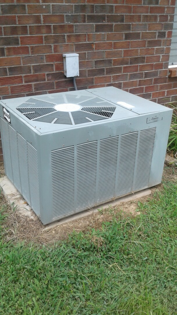 Millington, TN - Check and service on ac system