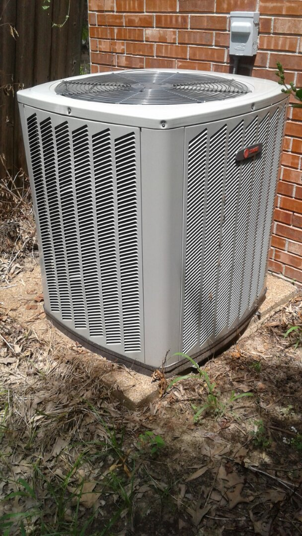 Arlington, TN - Service and repair on condenser
