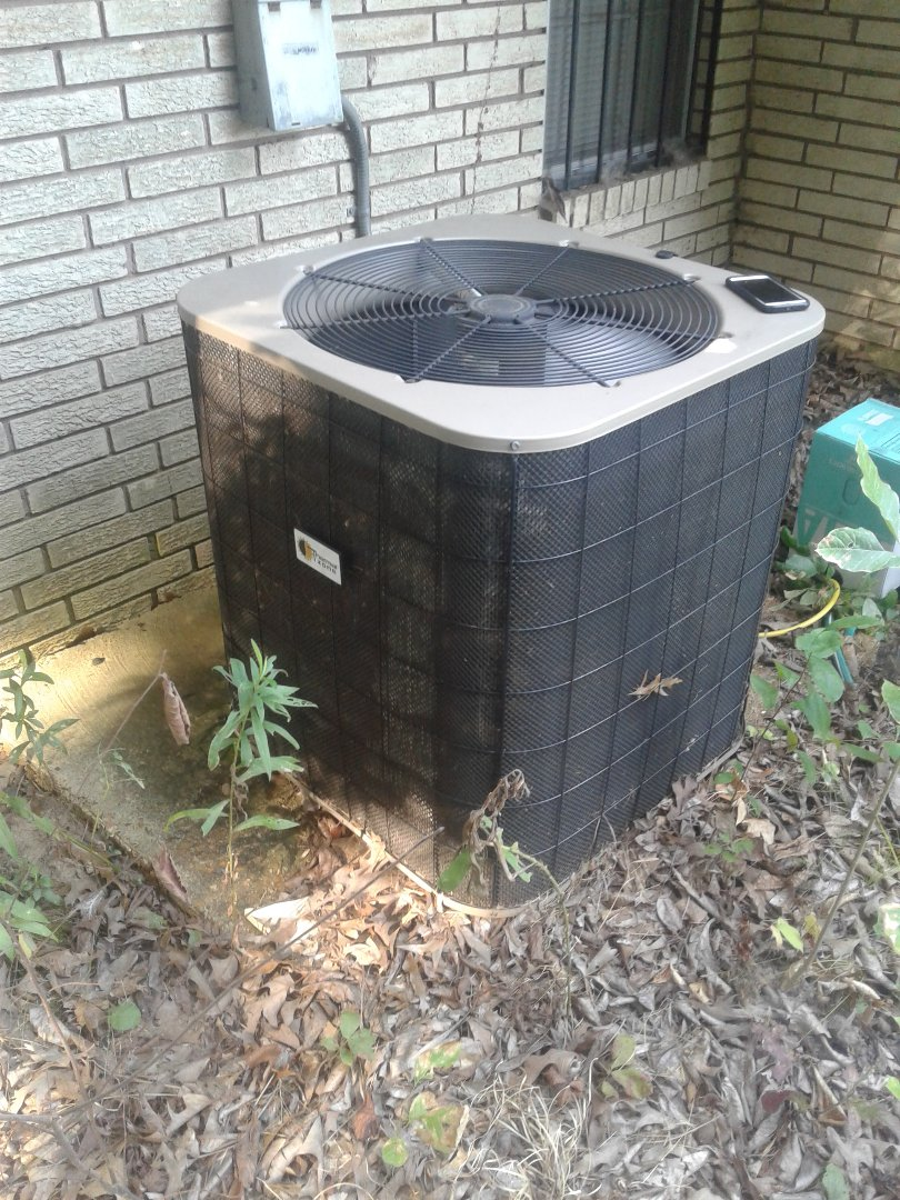 Arlington, TN - a.c. repair on thermal zone air conditioner