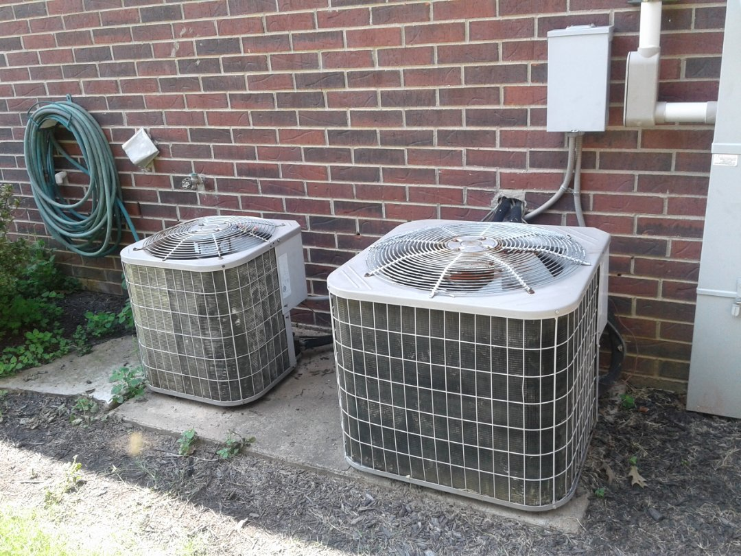 Lakeland, TN - Estimate to replace carrier HVAC system