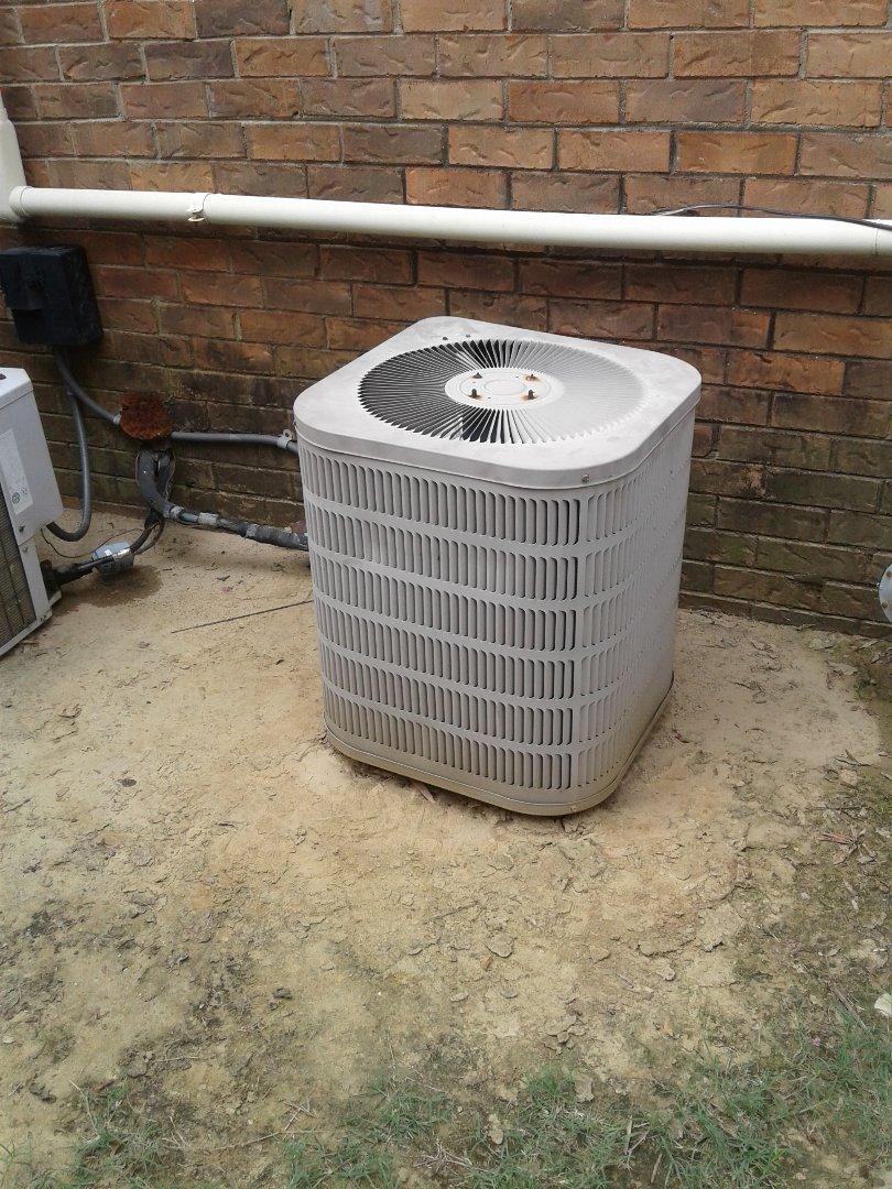 Bartlett, TN - Free second opinion on Goodman air conditioner