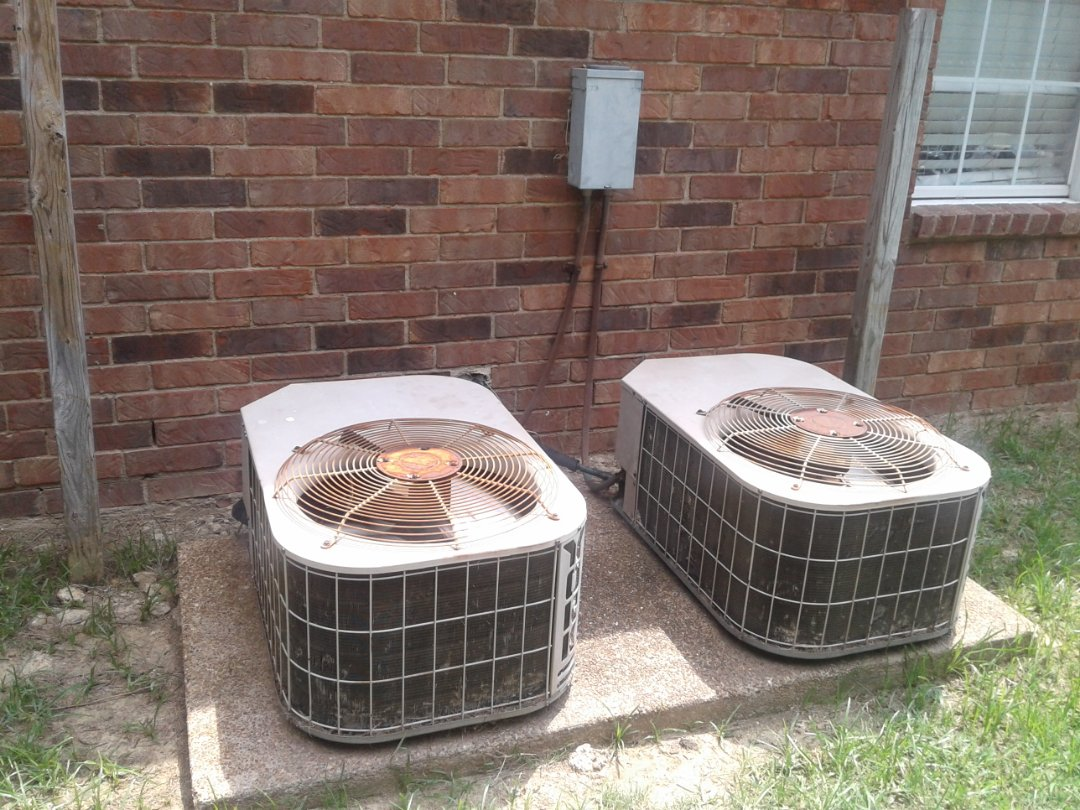 Oakland, TN - Free estimate to replace York HVAC systems