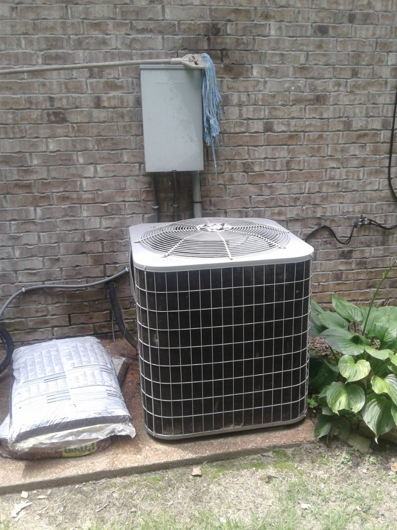 Lakeland, TN - Free estimate to replace air conditioning system