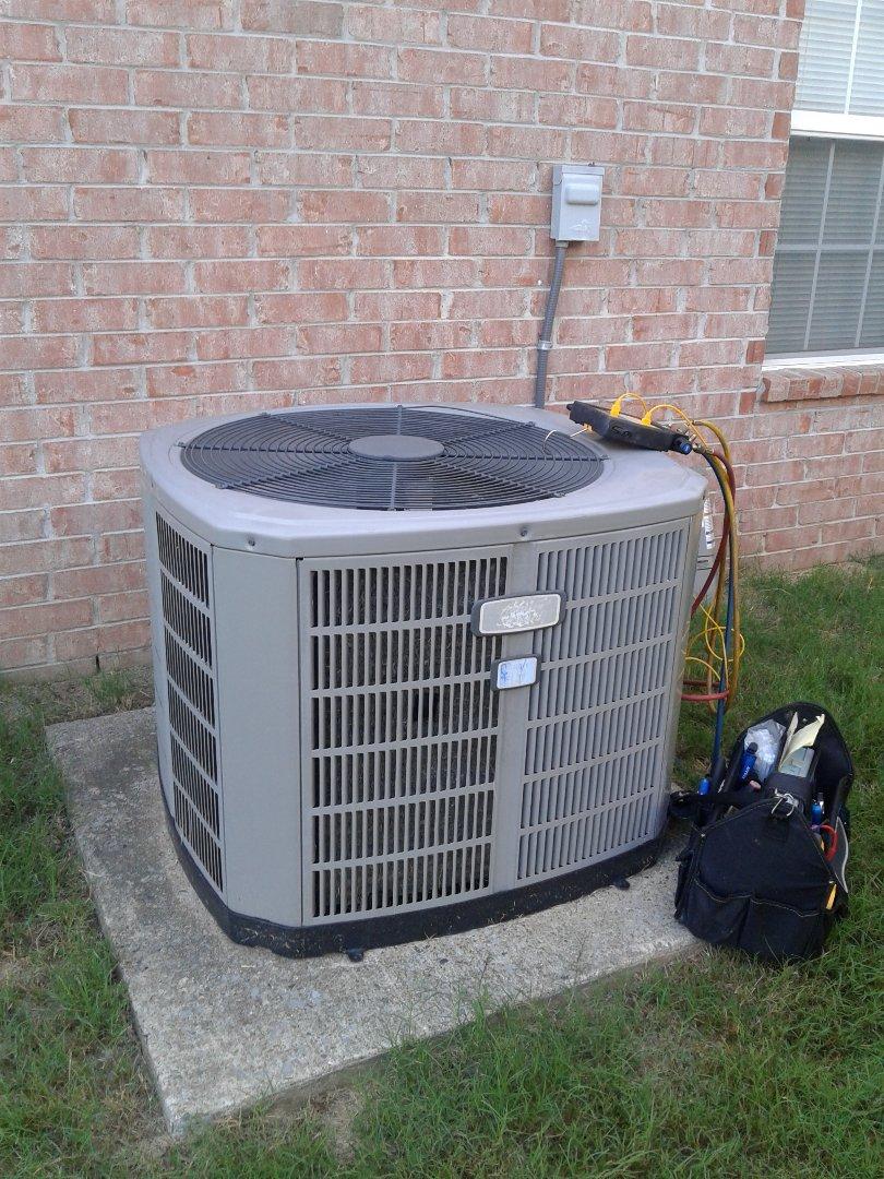 Furnace Repair And Air Conditioner Repair In Bartlett Tn