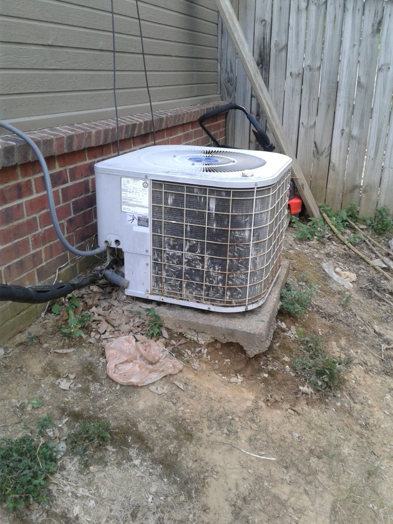 Millington, TN - Repair and service on ac system