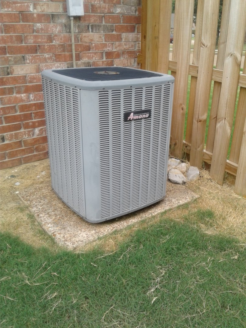 Bartlett, TN - Freon leak in ac system.