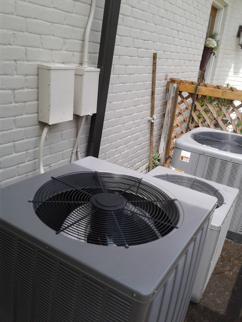Memphis, TN - Repair and tune up on ac system.