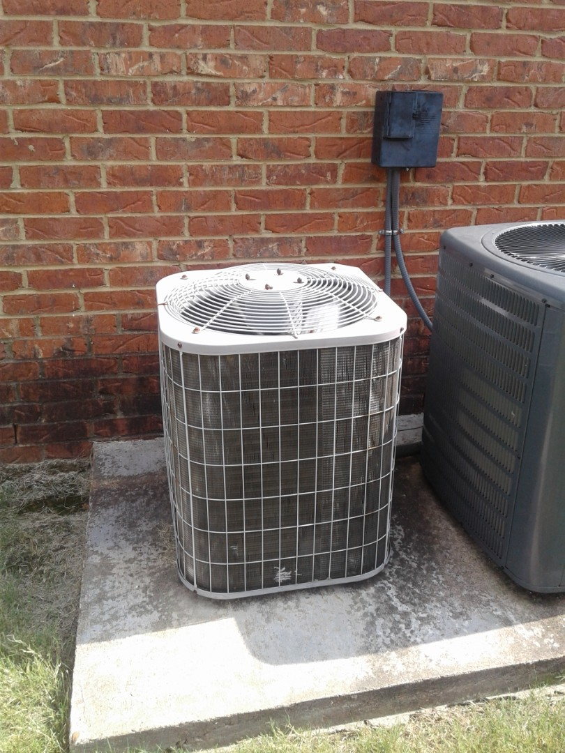 Arlington, TN - Service call an estimate to replace carrier HVAC systems