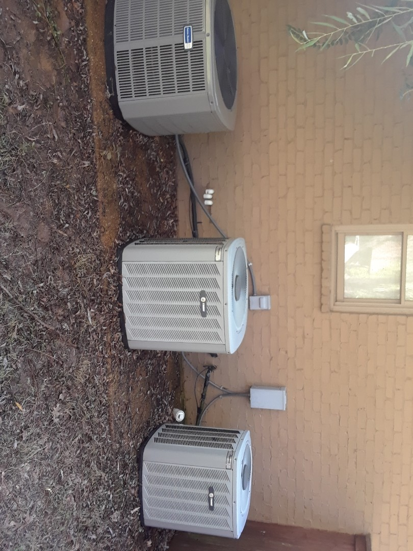 Lakeland, TN - AC TUNE UP ON AMERICAN STANDARD AND TRANE SYSTEMS, UNDER MEMBERSHIP.