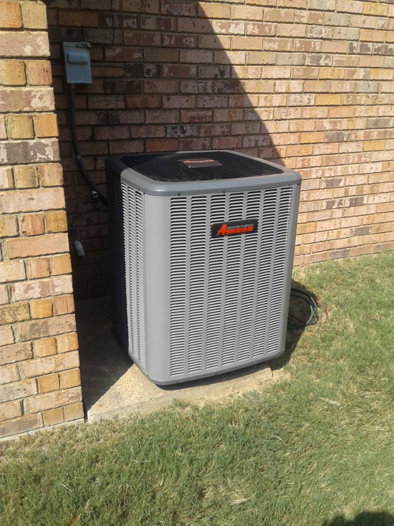Bartlett, TN - Check and service on ac system.
